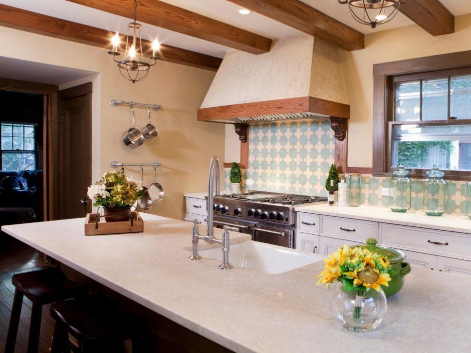 Granite Countertops Installation From Showroom to Finish