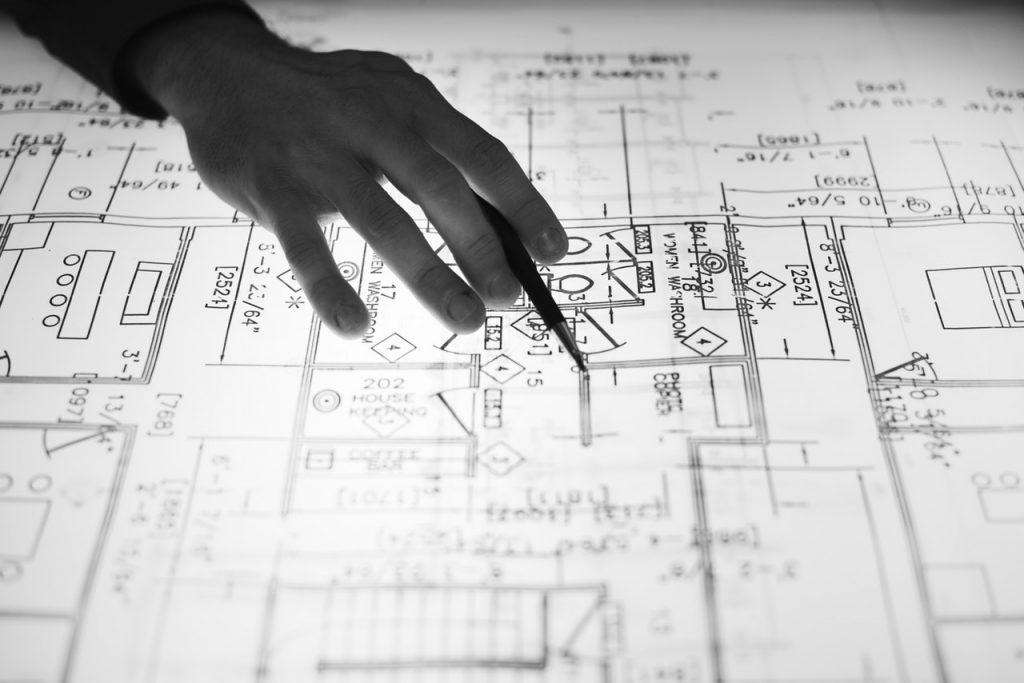 Steps to Remodel a Kitchen Plan
