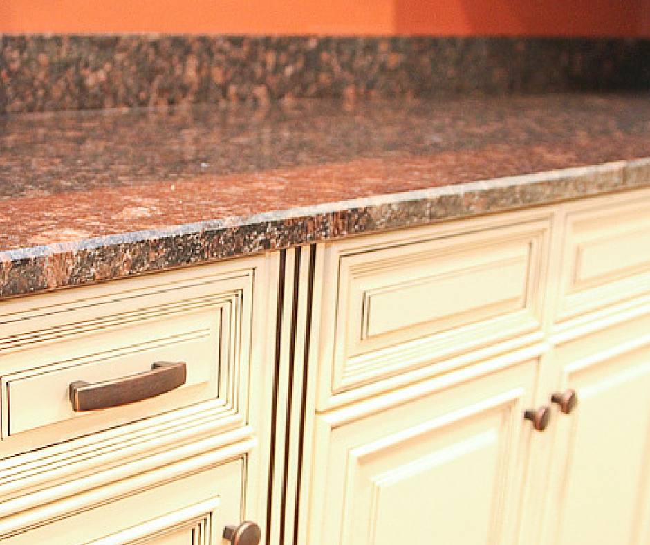 Diy Guide Kitchen Granite Countertop Installation