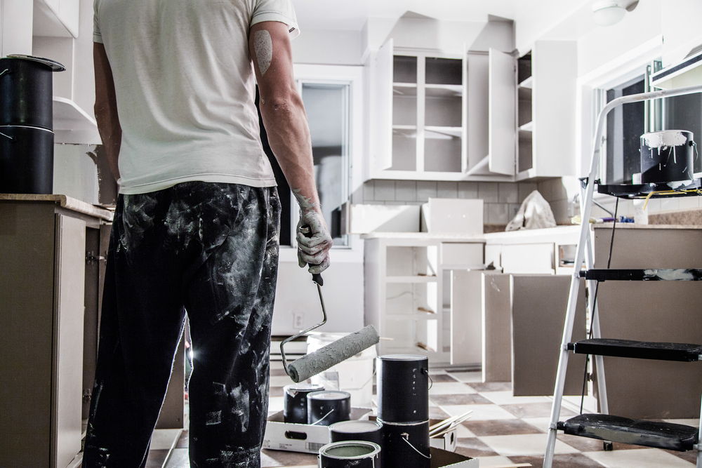 Steps to remodel a kitchen: Choosing kitchen remodeling contractors