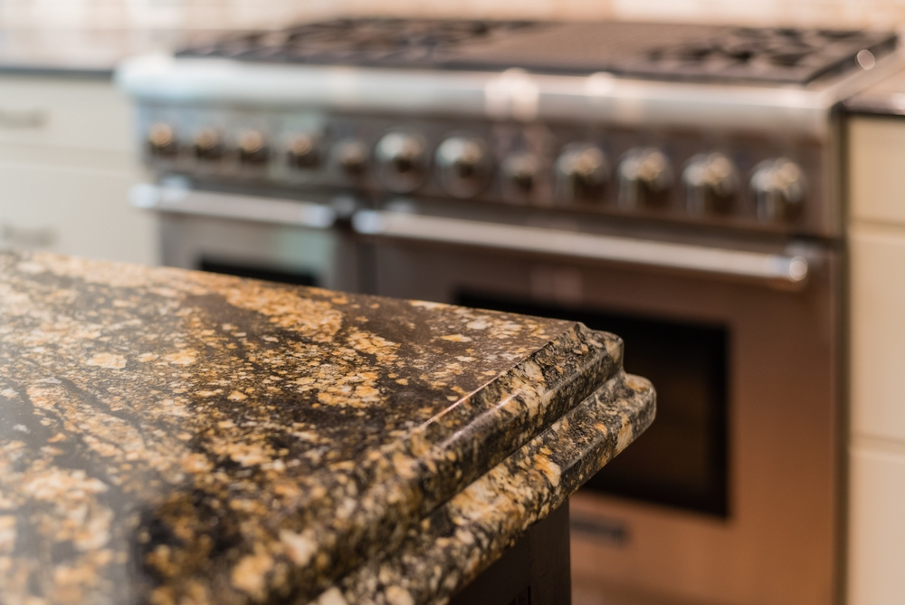 How to redesign a kitchen: Kitchen countertops
