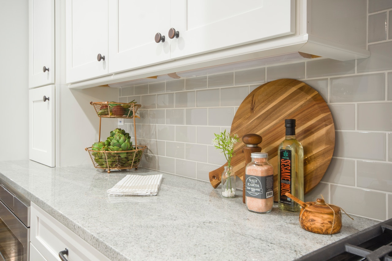 Kitchen Counterop Materials Ultimate Guide