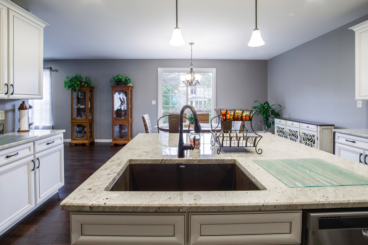 the best kitchen countertop materials for kitchens