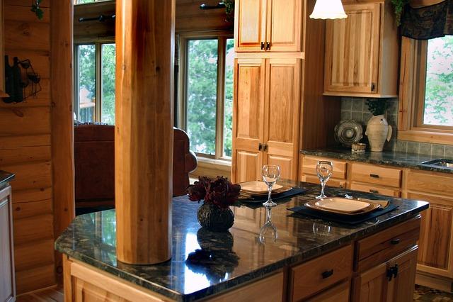 Granite Countertop: Is it the Right Choice for You? | Aqua Kitchen & Bath Design Center