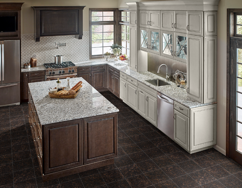 Granite Countertops Colors Select The Best One For Your Kitchen
