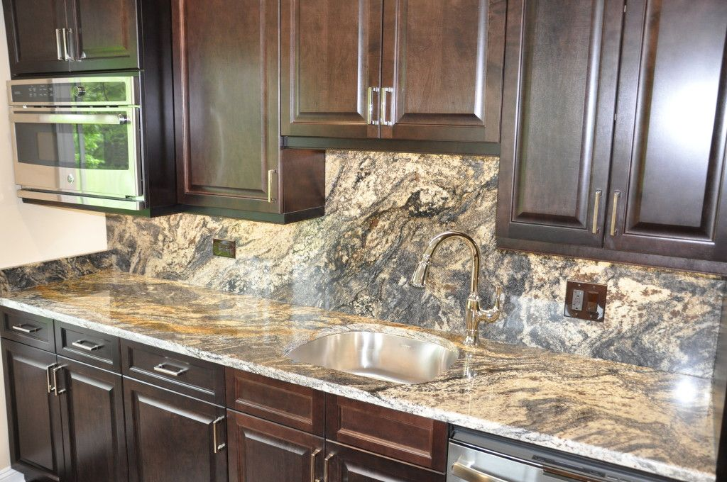 Granite Kitchen Counters Still A Go To Surface Choice