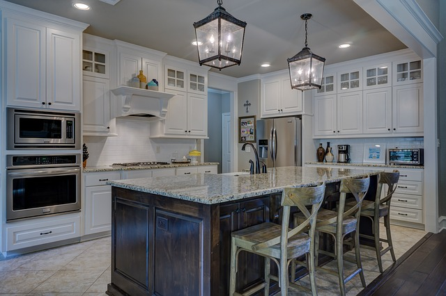 The Best Kitchen Ideas for Your Home | Aqua Kitchen & Bath Design Center