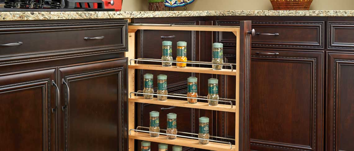 Custom Kitchen Cabinets | Aqua Kitchen & Bath Design Center