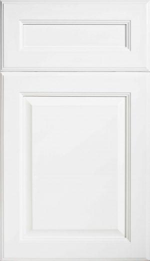 Hallmark Frost Value Premium Fabuwood Cabinets