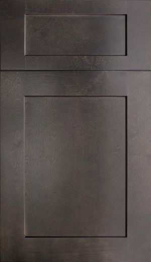 Fabuwood Allure Galaxy Cobblestone Kitchen Cabinets