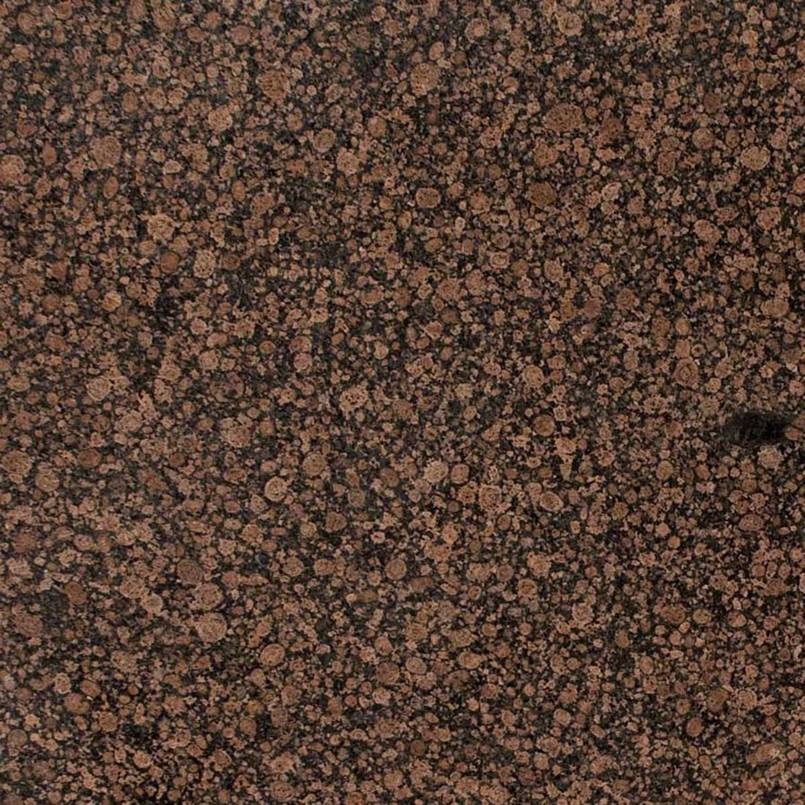 Brown Granite Slabs : Baltic brown granite traditional beauty impeccable