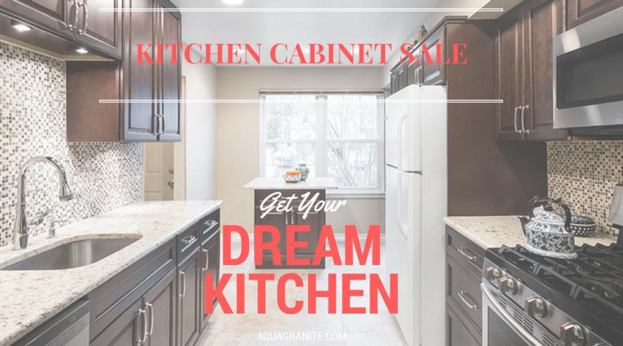 Kitchen Cabinets NJ Sale