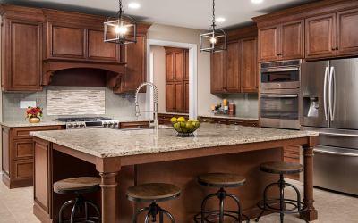 Kitchen Cabinets NJ | Aqua Kitchen & Bath Design Center
