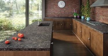 Coastal gray caesarstone quartz rustic timeless functional for Caesarstone price per square foot