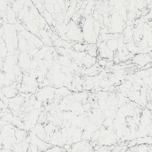 White Attica Quartz Countertop