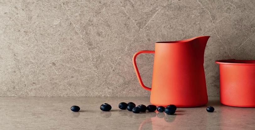 Quartz Countertops Simphony Grey Caesarstone