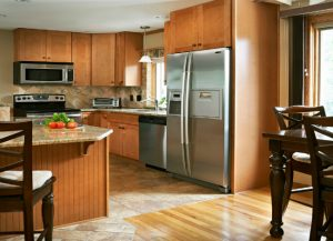 Kitchen Cabinets and Kitchen Countertops Lincoln Park NJ Wolf Dartmouth Honey Kitchen Cabinets