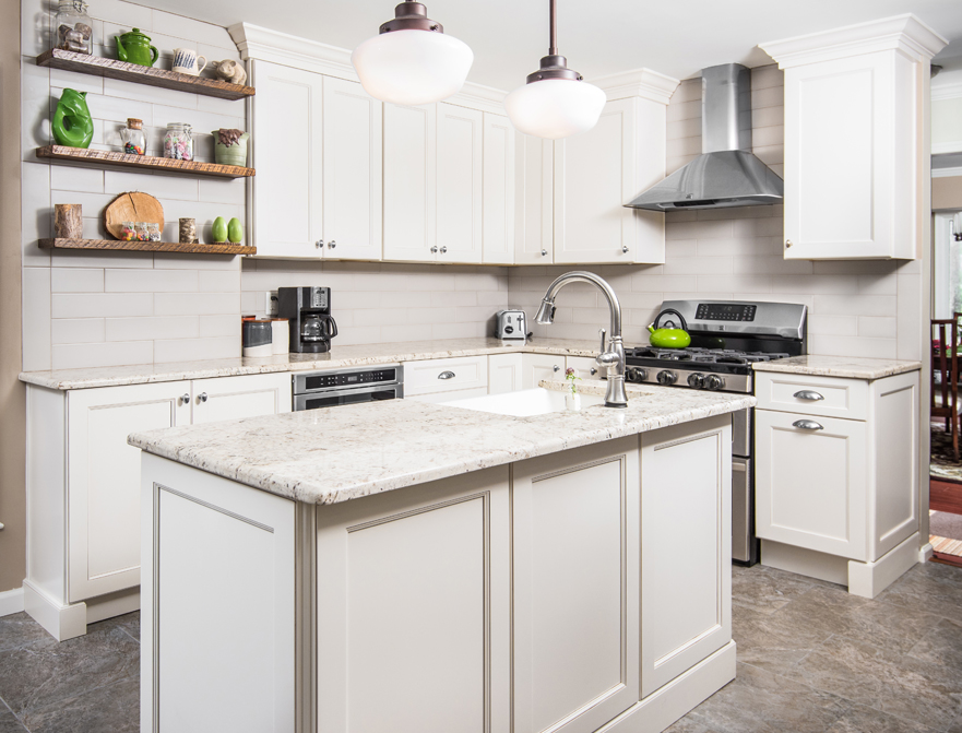 Fabuwood Cabinets for Fabulous Kitchens: Update Yours With Class | Aqua Kitchen & Bath Design Center