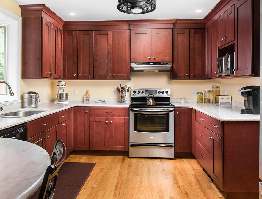 Fabuwood Cabinets For A Fabulous Kitchen Update Yours