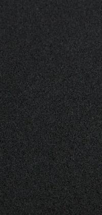 Jet Black Caesarstone Quartz Detail