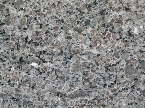 New Caledonia Granite Installation at Quarry Place Tuckahoe, NY