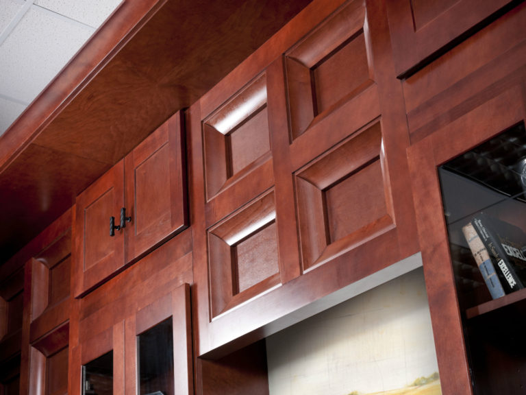 Types of Kitchen Cabinets: Wall Cabinets Wolf Dartmouth Crimson