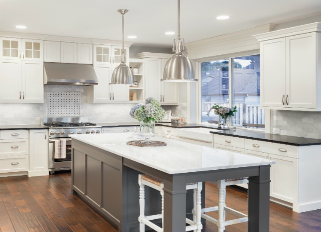 Kitchen Cabinets and Kitchen Countertops Deals in Totowa NJ