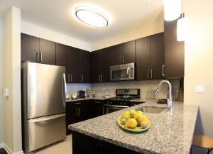 New Caledonia Granite Installation Kitchen Cabinets and Kitchen Countertops in Totowa NJ