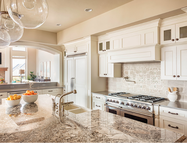 Types of Kitchen Cabinets Tall Pantry Cabinets Fabuwood