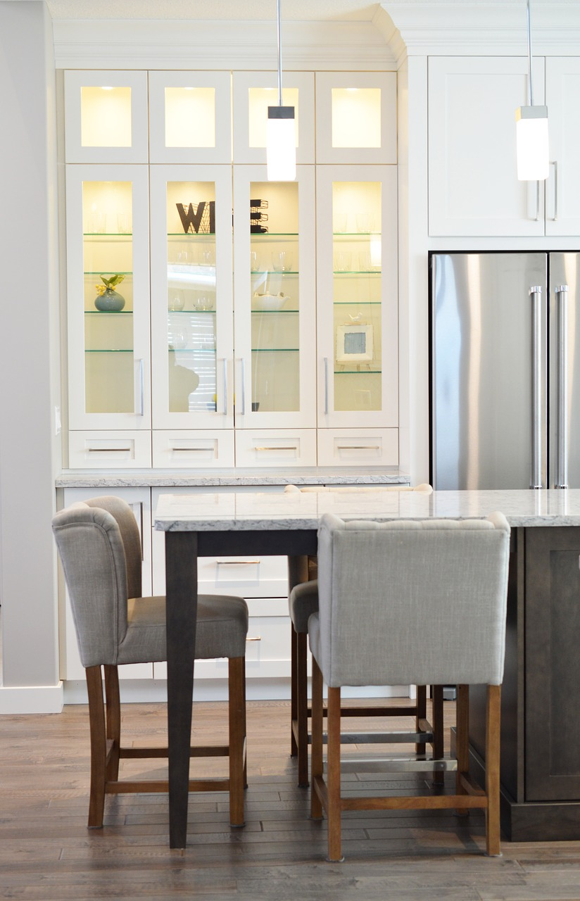 Kitchen Cabinets 101 Guide