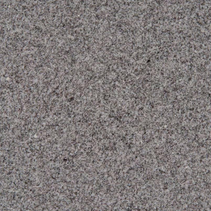 Types of Granite: Gray Granite Detail