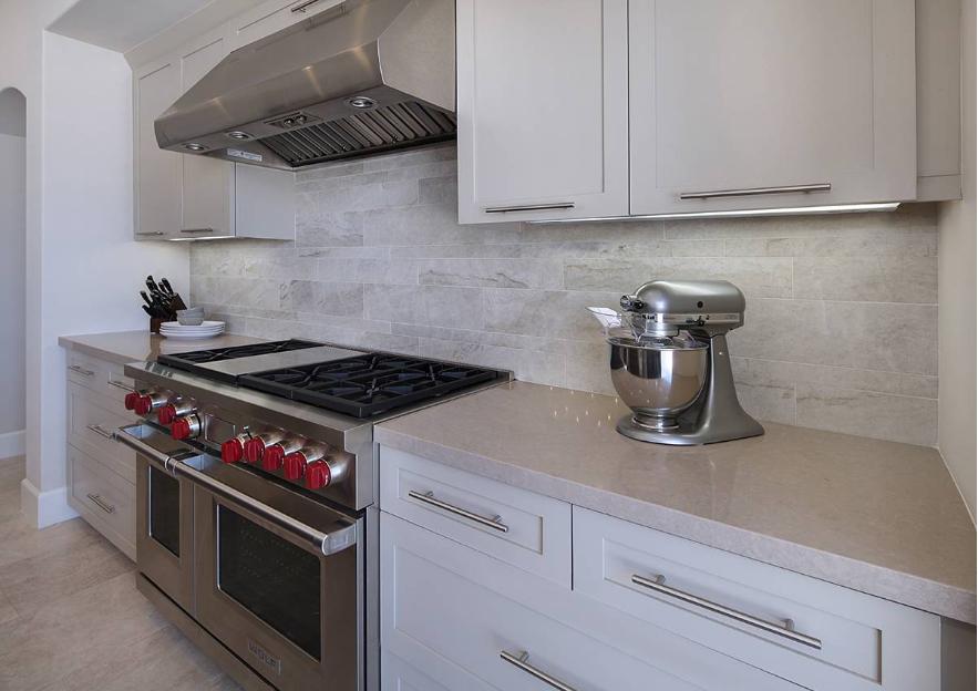 Taj Mahal Quartzite Special Aqua Kitchen and Bath Design Center, Wayne NJ