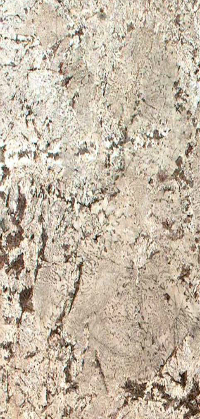 Types of Granite: Bianco Antico Detail