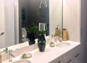 Signature Place Morris Plains NJ Bathroom Project