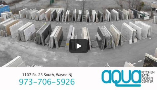 Aqua Kitchen Cabinets & Countertops Sale in Wayne,NJ