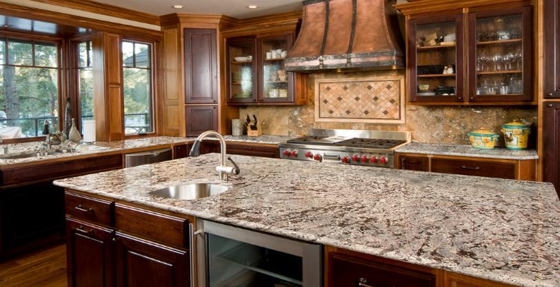 Bianco Antico Granite Countertops NJ