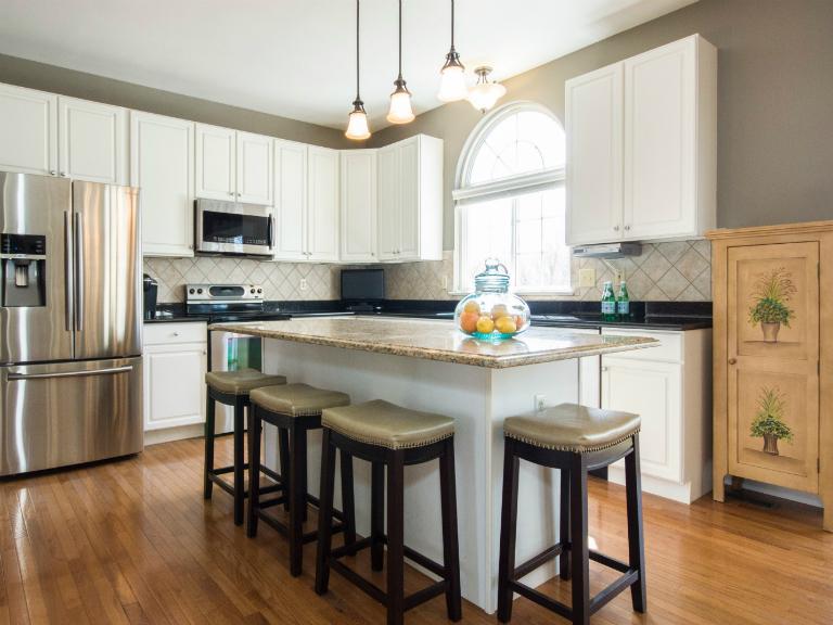 Cedar Grove Kitchen Cabinets and Countertops Low Price Deals at Aqua Kitchen and Bath Design Center, Wayne NJ