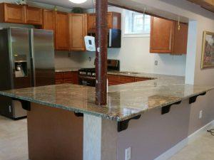 Cedar Grove Kitchen Remodel Ideas by Aqua Kitchen and Bath Design Center NJ