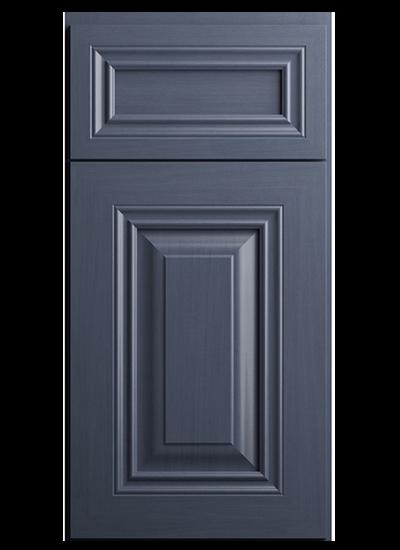 Park Avenue CNC Cabinet Door Style Detail