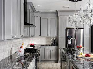 West Caldwell Kitchen Cabinets Best Price at Aqua Kitchen and Bath Design Center, Wayne NJ