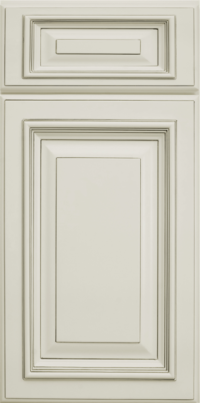 Signature Pearl Cabinet Style by Forevermark Cabinetry