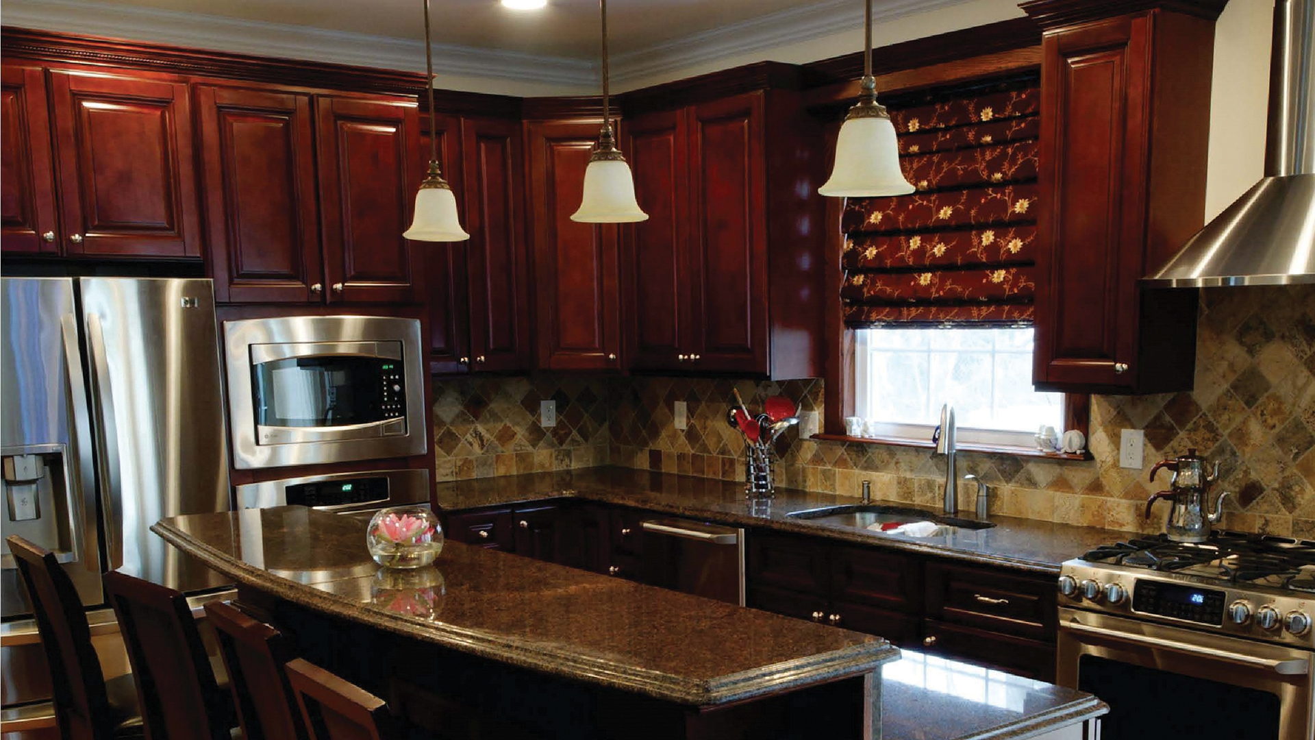 Pacifica Forevermark Kitchen Cabinets