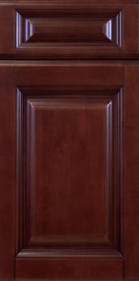 Pacifica Kitchen Cabinet Door Style