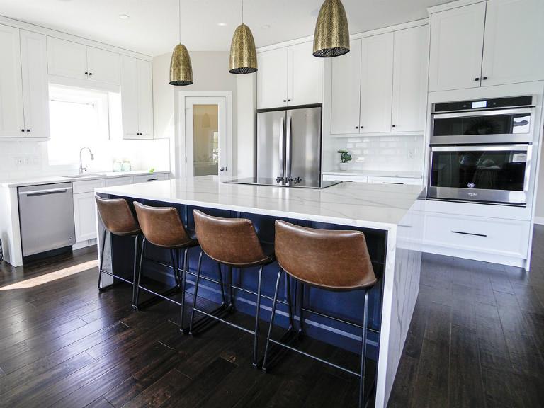 Hawthorne Kitchen Cabinets