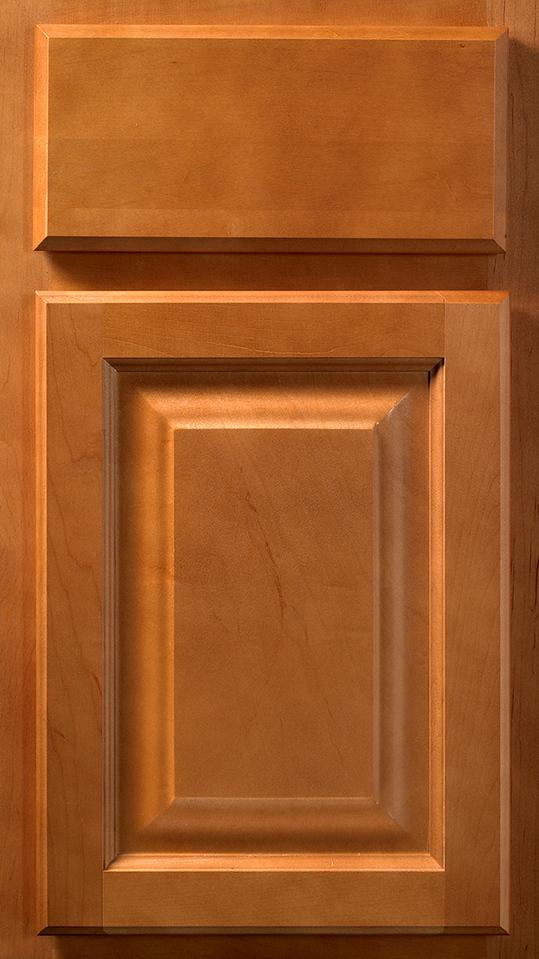 Saginaw Honey Wolf Kitchen Cabinets Door Style