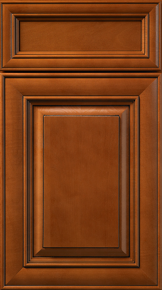 Wolf Cabinets Hudson Door Style