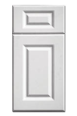 Classic Cascade CNC Door Style Detail
