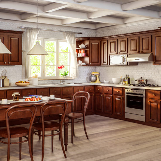 Luxor Kitchen Cabinets: CNC Cabinets Timeless Selection: Choose Your Ideal Style