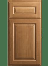 CNC Cabinet Door Bristol Toffee Style Detail