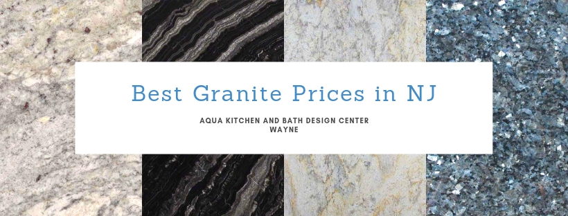 Best Granite Prices in NJ
